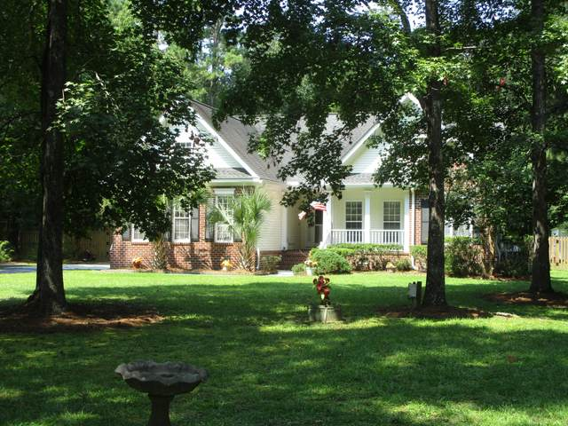 569 Woodspring Road, Mount Pleasant, SC 29466 (#21021246) :: The Cassina Group