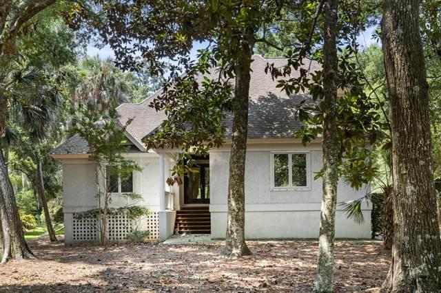 2881 Hidden Oak Drive, Seabrook Island, SC 29455 (#21021253) :: The Cassina Group