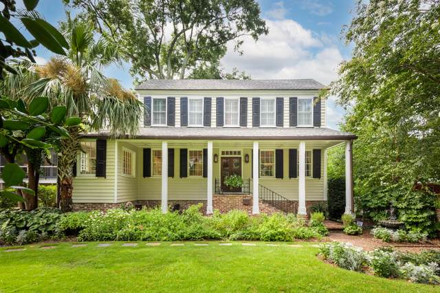 429 Whilden Street, Mount Pleasant, SC 29464 (#21021263) :: The Cassina Group
