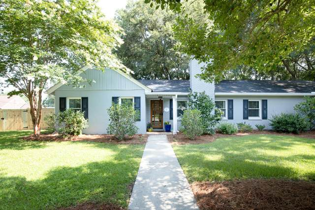 6 Lord Ashley Drive, Charleston, SC 29407 (#21021267) :: The Cassina Group