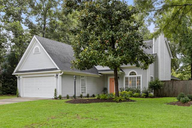 468 Springfield Road, Mount Pleasant, SC 29464 (#21021275) :: The Cassina Group