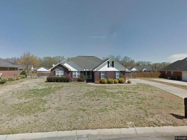 1145 Inabinet Drive, Sumter, SC 29154 (#21021323) :: Realty ONE Group Coastal