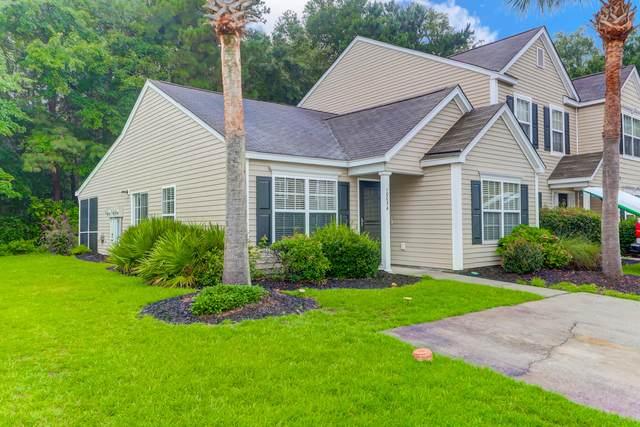 1003 Marsh Grass Way A, Charleston, SC 29492 (#21021337) :: Flanagan Home Team