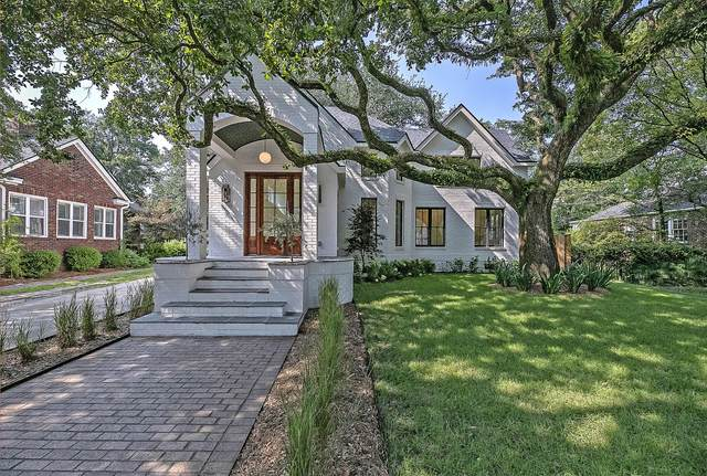 6 Beverly Road, Charleston, SC 29407 (#21021341) :: The Cassina Group