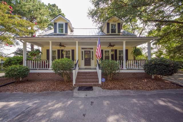 1034 Orangeburg Road, Summerville, SC 29483 (#21021355) :: Flanagan Home Team