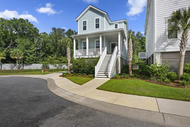 2929 Tranquility Road, Mount Pleasant, SC 29466 (#21021358) :: The Cassina Group