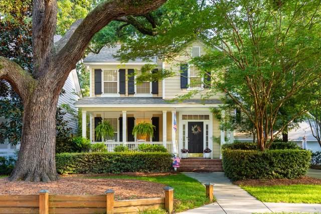 3034 Baltimore Street, Charleston, SC 29492 (#21021359) :: The Cassina Group