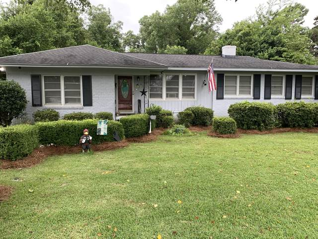 414 Arnold Avenue, Sumter, SC 29150 (#21021421) :: Realty ONE Group Coastal