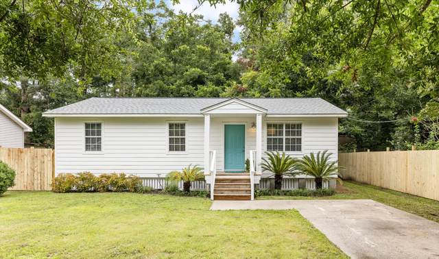 706 York Street, Mount Pleasant, SC 29464 (#21021429) :: Flanagan Home Team