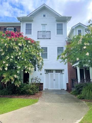 128 Winding Creek Court 113-4, Mount Pleasant, SC 29464 (#21021462) :: Flanagan Home Team