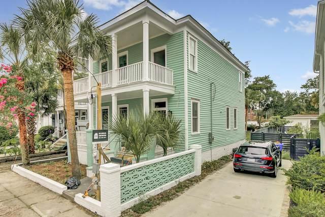 314 Sumter Street, Charleston, SC 29403 (#21021464) :: Flanagan Home Team