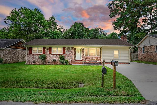 422 Madeline Drive, Goose Creek, SC 29445 (#21021472) :: Flanagan Home Team