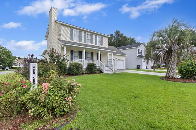 6640 Bent Creek Drive, Charleston, SC 29420 (#21021473) :: Flanagan Home Team