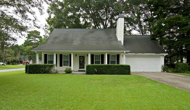 5324 Sumters Run, Charleston, SC 29418 (#21021474) :: Flanagan Home Team