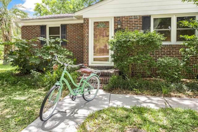 325 Stinson Drive, Charleston, SC 29407 (#21021478) :: Realty ONE Group Coastal