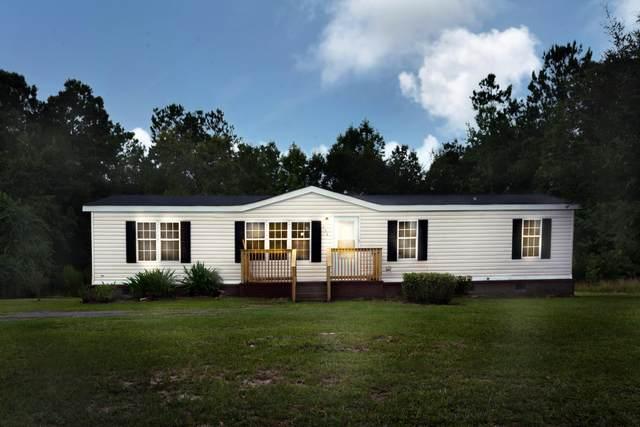 454 Pooshee Plantation Way, Bonneau, SC 29431 (#21021501) :: The Gregg Team