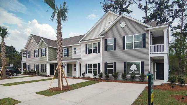 295 Spencer Circle, Summerville, SC 29485 (#21021505) :: Flanagan Home Team
