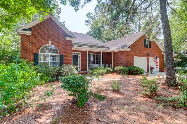 8757 E Fairway Woods Drive, North Charleston, SC 29420 (#21021588) :: Flanagan Home Team