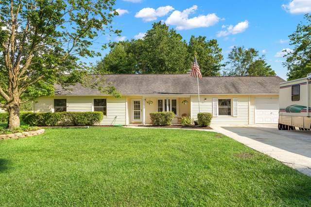 205 White Boulevard, Summerville, SC 29483 (#21021622) :: Flanagan Home Team