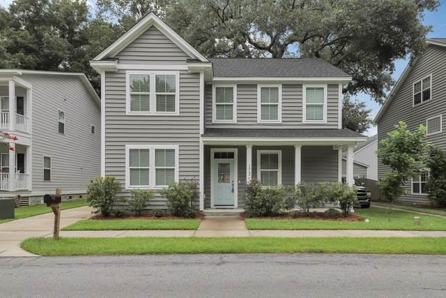 1862 Dogwood Road, Charleston, SC 29414 (#21021641) :: The Gregg Team