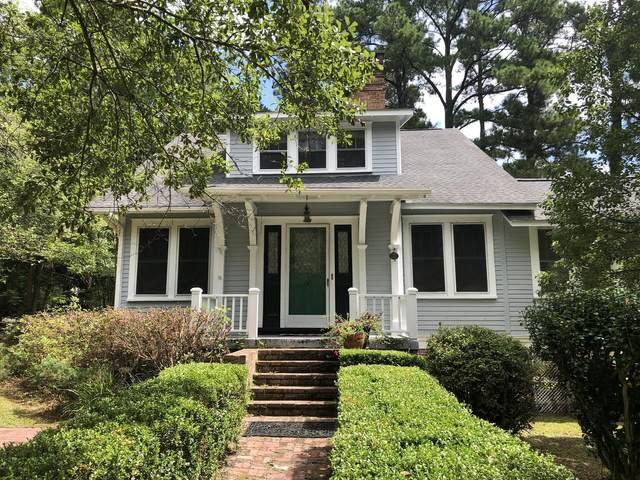 419 W Carolina Avenue, Summerville, SC 29483 (#21021668) :: Flanagan Home Team
