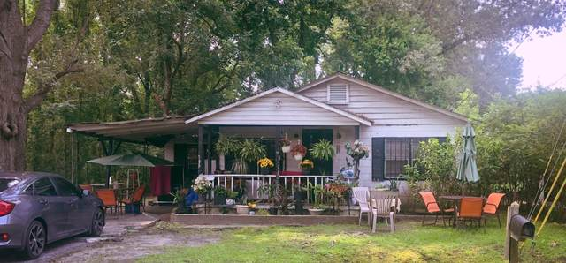 5239 Jury Lane, North Charleston, SC 29406 (#21021722) :: Flanagan Home Team