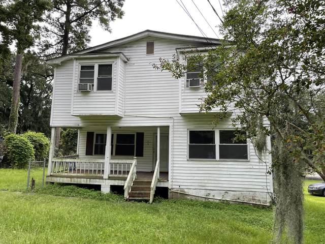 1301 Sumner Avenue, North Charleston, SC 29406 (#21021733) :: Flanagan Home Team