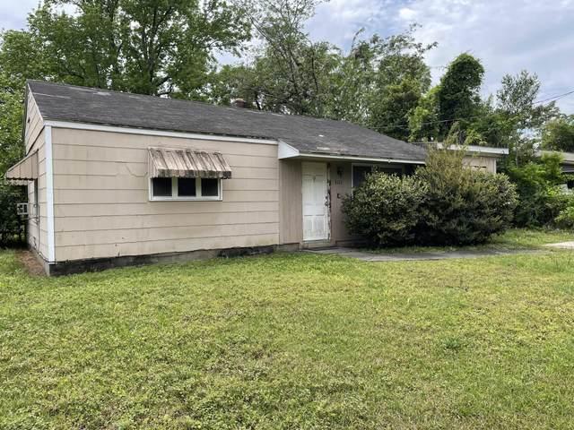 3113 Matipan Avenue, North Charleston, SC 29405 (#21021751) :: Flanagan Home Team