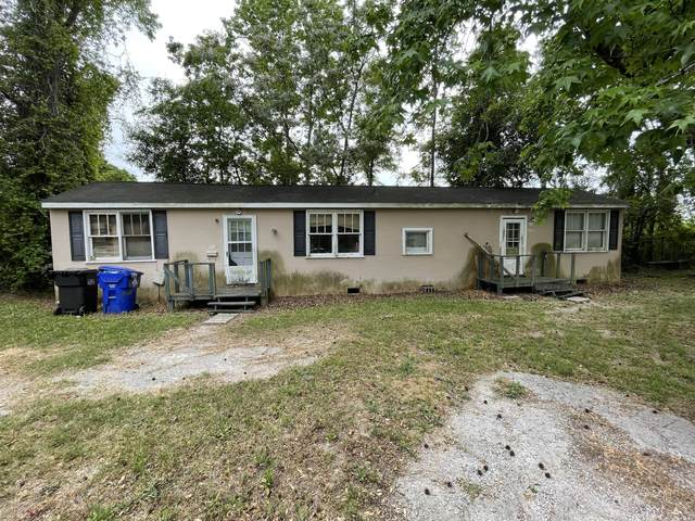 3111 Matipan Avenue A&B, North Charleston, SC 29405 (#21021753) :: Hergenrother Realty Group