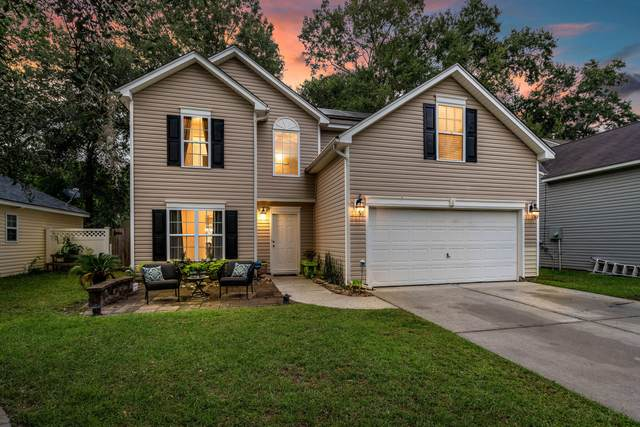 402 Arbor Oaks Drive, Summerville, SC 29485 (#21021776) :: Flanagan Home Team