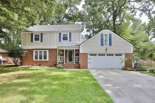109 Endicott Street, Summerville, SC 29485 (#21021786) :: Flanagan Home Team
