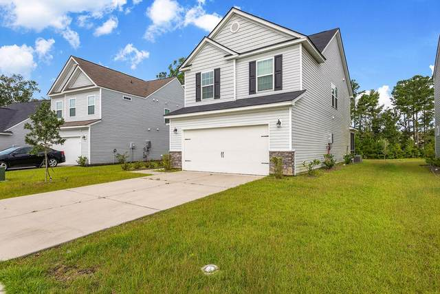 226 Daniels Creek Circle, Goose Creek, SC 29445 (#21021822) :: Flanagan Home Team