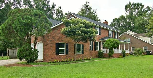 153 Botany Bay Boulevard, North Charleston, SC 29418 (#21021844) :: Flanagan Home Team