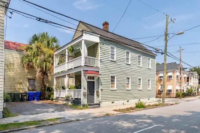 251 Ashley Avenue B, Charleston, SC 29403 (#21021900) :: Realty ONE Group Coastal