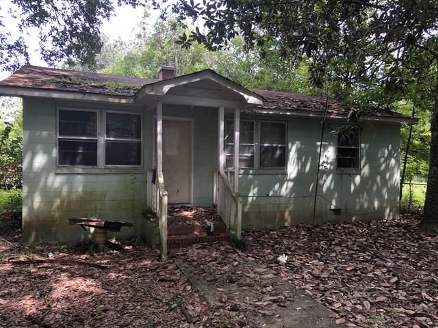 109 Lambright Street, Walterboro, SC 29488 (#21021934) :: Flanagan Home Team