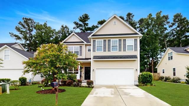 5318 Natures Color Lane, North Charleston, SC 29418 (#21021937) :: Flanagan Home Team