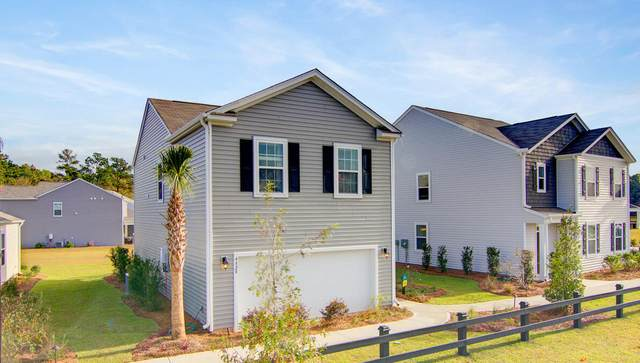 133 Lagoona Drive, Summerville, SC 29483 (#21021951) :: Flanagan Home Team