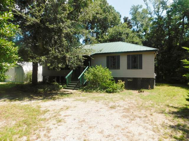 8192 Red House Rd Road, Edisto Island, SC 29438 (#21021979) :: The Cassina Group