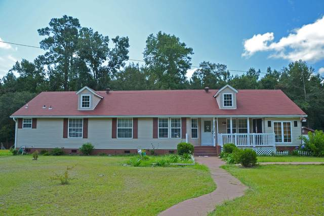 7481 Andy Road, Hollywood, SC 29449 (#21021995) :: The Cassina Group