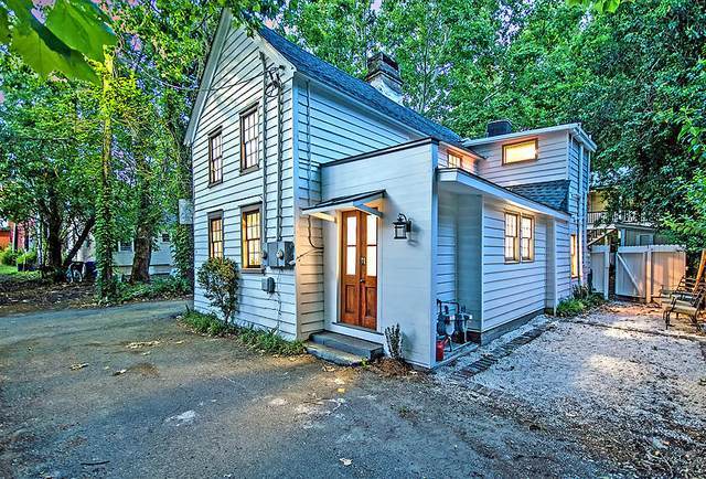 Charleston, SC 29403 :: Hergenrother Realty Group