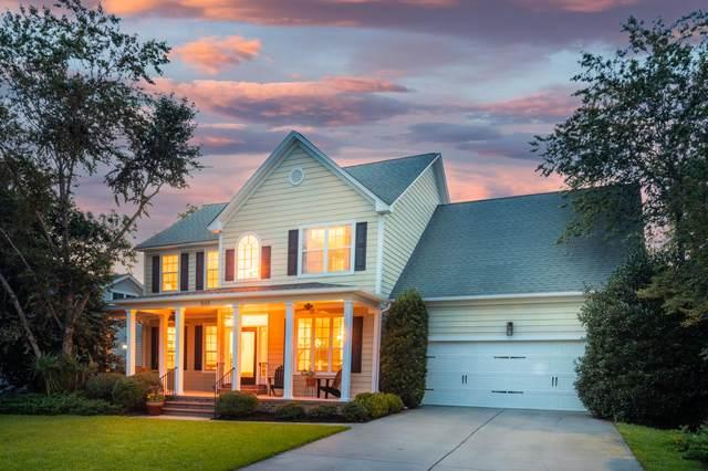 505 White Chapel Circle, Charleston, SC 29412 (#21022073) :: Flanagan Home Team