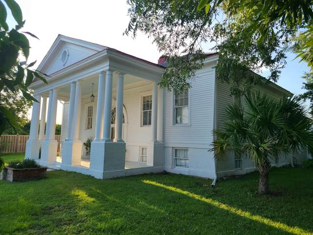 1714 Middle Street, Sullivans Island, SC 29482 (#21022096) :: The Cassina Group