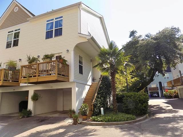 1829 Dogwood Road #403, Charleston, SC 29414 (#21022111) :: Flanagan Home Team