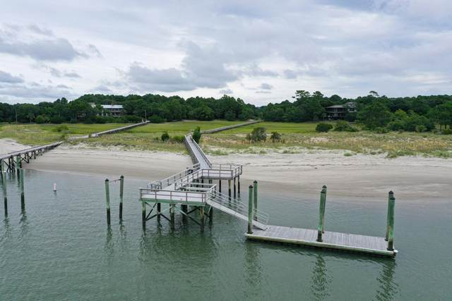 133 Dewees Inlet Drive, Dewees Island, SC 29451 (#21022131) :: Flanagan Home Team