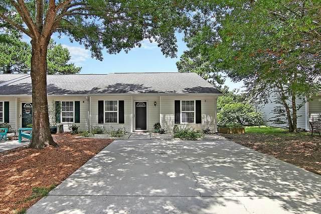 1420 Amanda Park Lane, Charleston, SC 29412 (#21022135) :: The Gregg Team