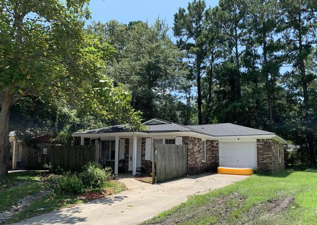 109 Pine Grove Drive, North Charleston, SC 29420 (#21022137) :: Flanagan Home Team