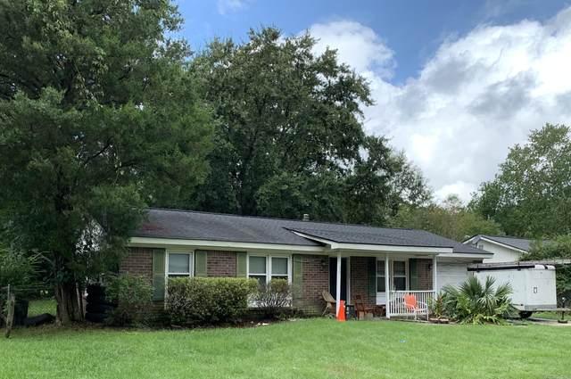 136 Dorchester Manor Boulevard, North Charleston, SC 29420 (#21022140) :: Flanagan Home Team