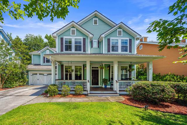 1777 Wellstead Street, Mount Pleasant, SC 29466 (#21022187) :: The Cassina Group