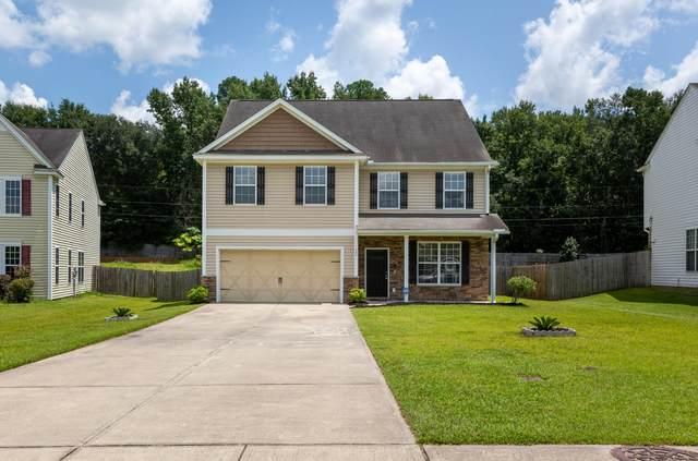 129 Rawlins Drive, Summerville, SC 29485 (#21022228) :: Flanagan Home Team