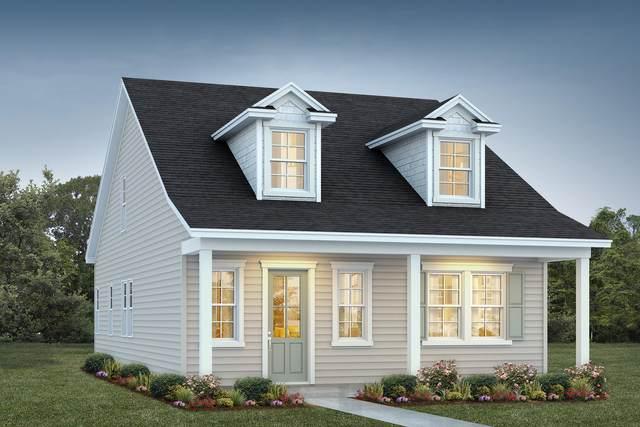 107 Congressional Boulevard, Summerville, SC 29483 (#21022273) :: Flanagan Home Team